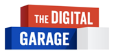 The Digital Garage Logo